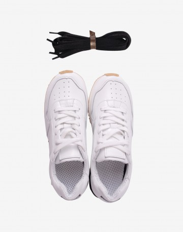 Кроссовки Codered x Afour Белый
