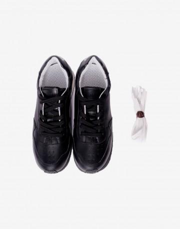 Кроссовки Codered x Afour Черный