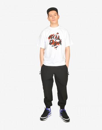 Т+ Chekhonin T-shirt White