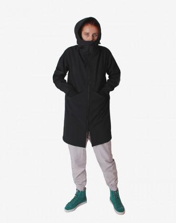 Куртка Allover COR Черный