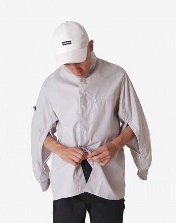 Рубашка MA-1 COR Пепельный