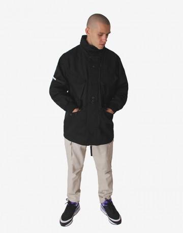 Куртка CR-016 COR Черный