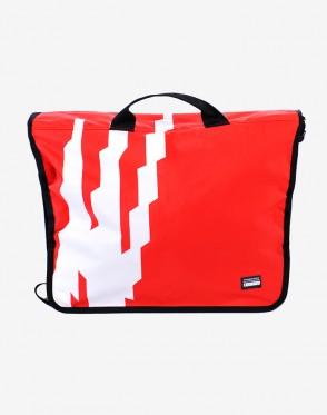 Codered x Stenograffia Message Bag Red