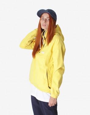Mob Anorak Yellow
