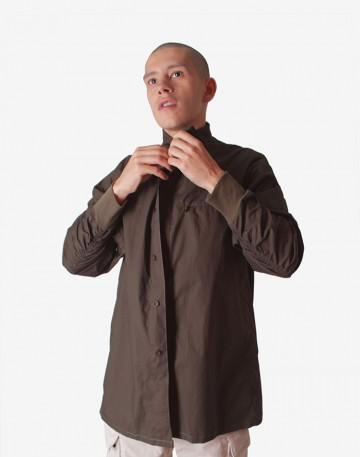 MA-1 COR Shirt Dark Green