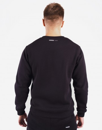 CODERED x August Block Sweatshirt