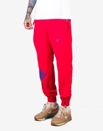 Штаны Jogger 92 Красные