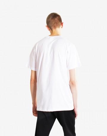 Vector Logo T-shirt White