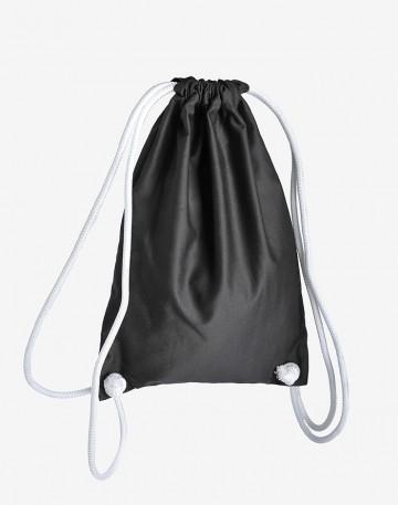 Мешок заплечный Kit Bag Codered x August черный