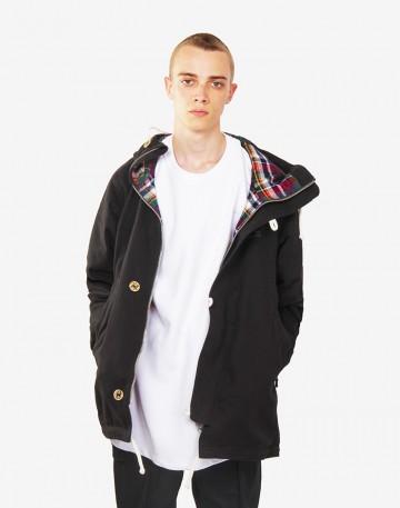 Куртка Cover Up 3 Черный