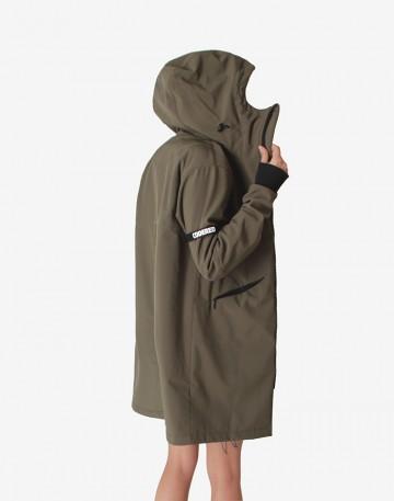 Куртка Allover COR Болотный