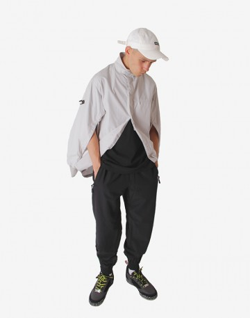 MA-1 COR Shirt Ash Gray
