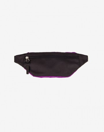 Сумка Hip Bag Фиолетовая