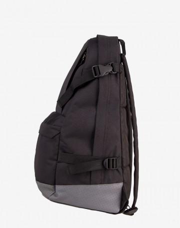 Рюкзак Action Черный\Серый