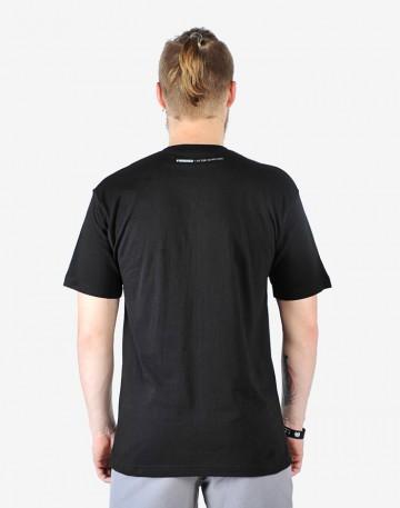 Codered x Viktor Sevryukov Санкт-Петербург T-shirt Black