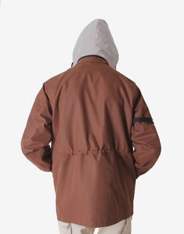 Куртка CR-016 COR Коричневый