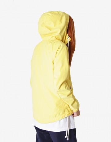 Анорак Mob Желтый Светлый