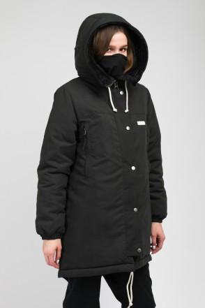 Куртка Bluebell 2 Черный