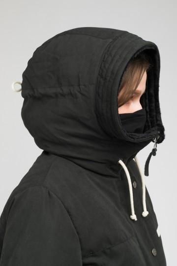 Bluebell 2 Jacket Black