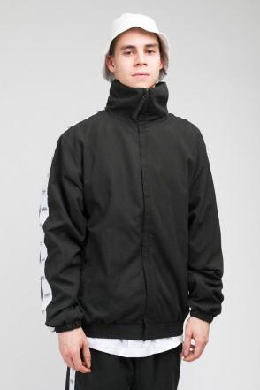 Куртка Stripe Jacket Черный