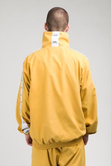 Куртка Stripe Jacket Горчичный