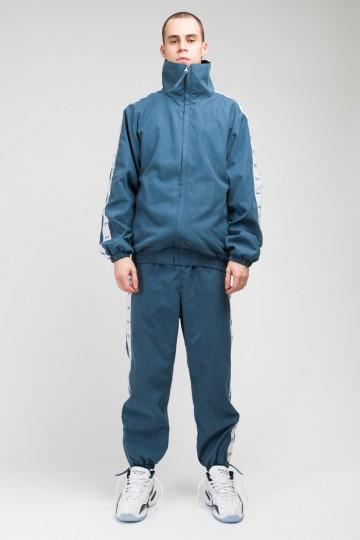 Куртка Stripe Jacket Дэним