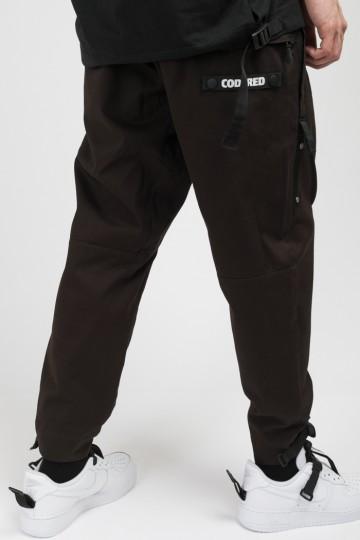 Crosscargo COR Pants Brown
