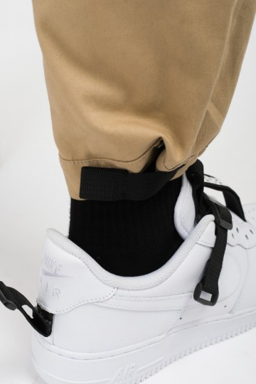 Cargo 2 COR Pants Khaki