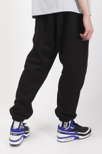 Piping Pants 2000 Black
