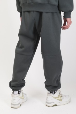 Piping Pants 2000 City Gray