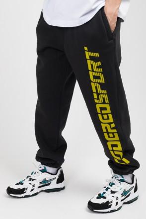 Trainer Pants Dark Gray