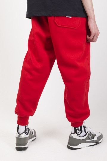 Classic 2017 Pants Red