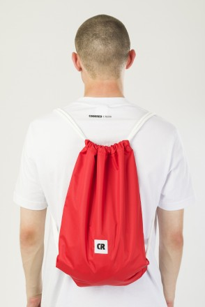 Kit Backpack Red