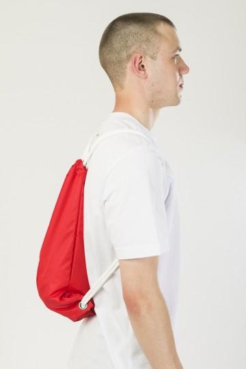 Заплечный мешок Kit Красный