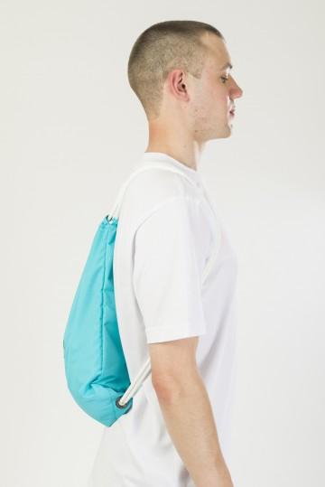 Заплечный мешок Kit Бирюзовый