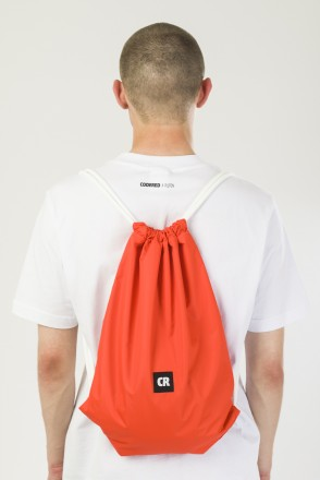 Kit Backpack Orange
