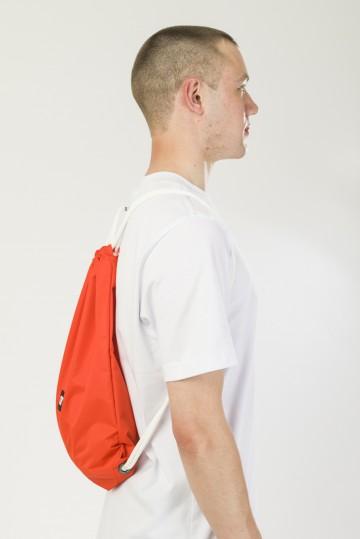 Заплечный мешок Kit Оранжевый