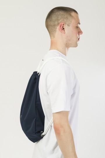 Заплечный мешок Kit Синий Чернильный