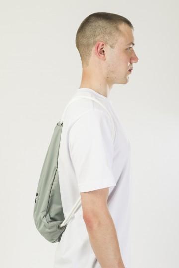 Заплечный мешок Kit Серый