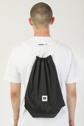 Заплечный мешок Kit Черный