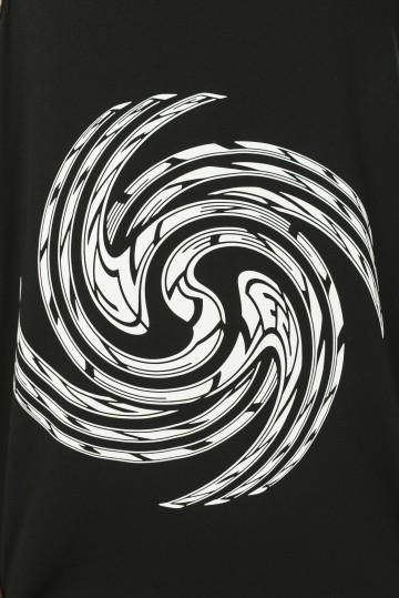 Майка Spirit Черный Astral