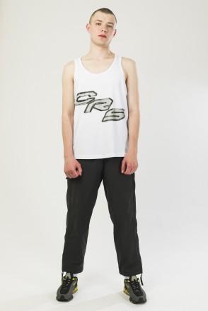 Spirit Shirt White CRS 2000