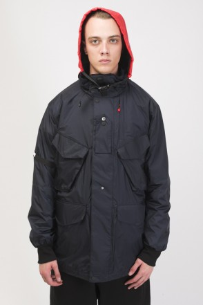 CR-018 COR Jacket Ink Blue
