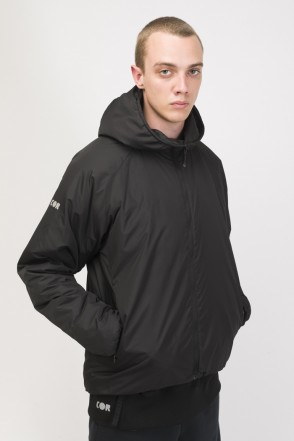 Frame Jacket COR Black