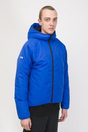Frame Jacket COR Cornflower Blue