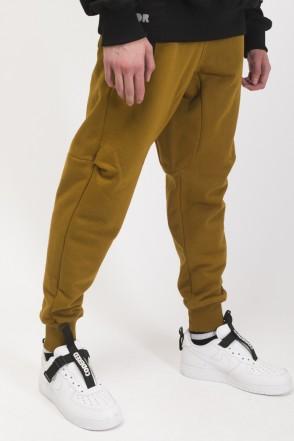 Basic COR Pants Dark Olive
