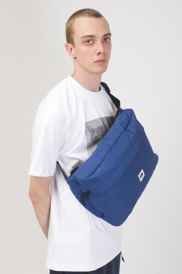 Big Bag 600 ml Blue Taslan