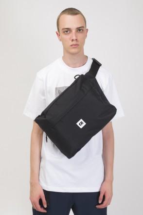 Big Bag 600 ml Black Taslan