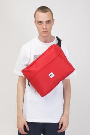 Big Bag 600 ml Red Taslan