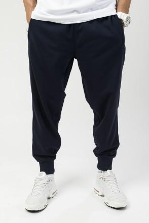 Classic Summer Pants Navy